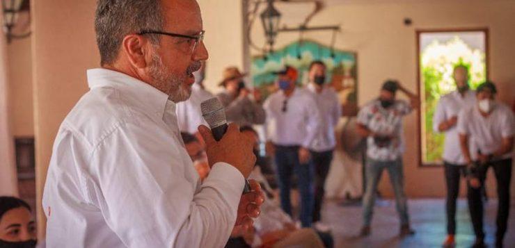 Asesinan a balazos a candidato de MC a la Alcaldía de Cajeme, Sonora
