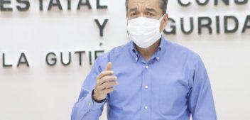 Investiga FGE hackeo a celular del Gobernador de Chiapas